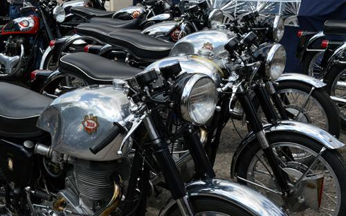 Importing A Used Motorcycle From Usa To Uk